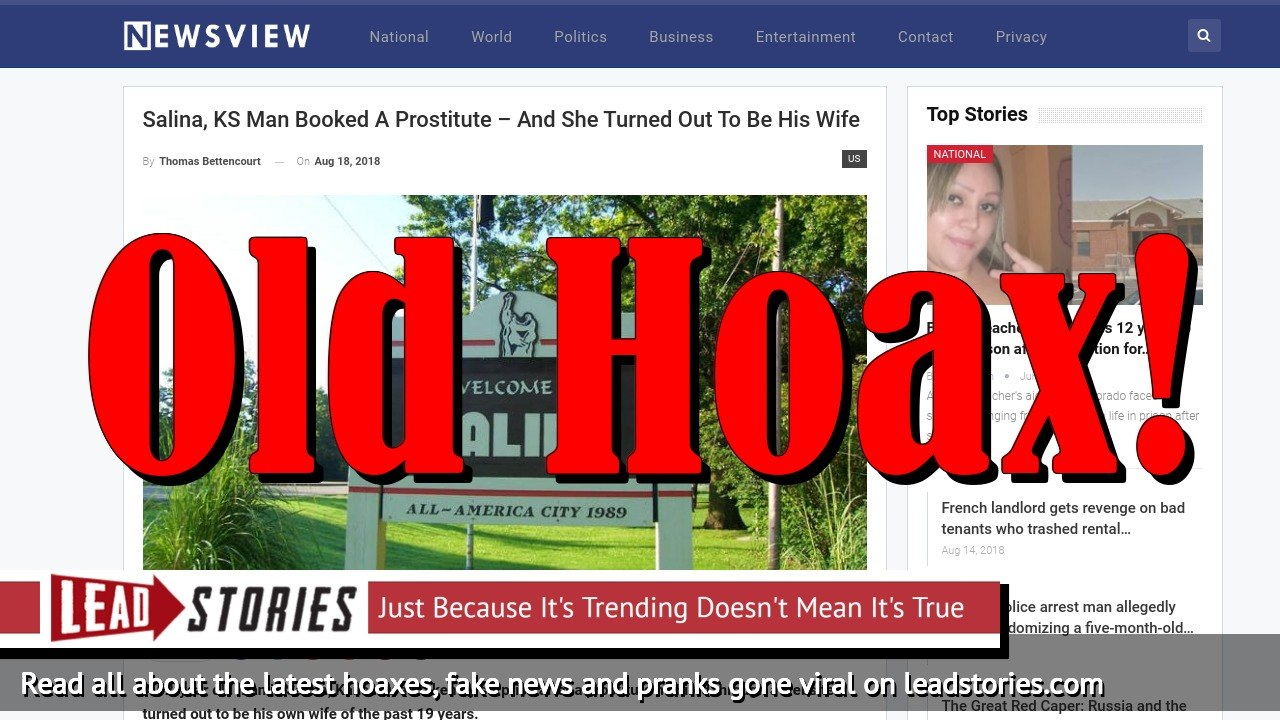Screenshot of http://newsview.org/salina-ks-man-booked-a-prostitute-and-she-turned-out-to-be-his-wife/