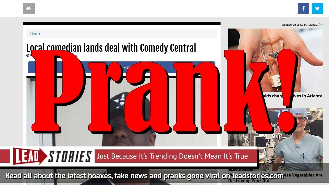 Screenshot of http://www.trend-news.com/5b89288684ed7/local-comedian-lands-deal-with-comedy-central.html
