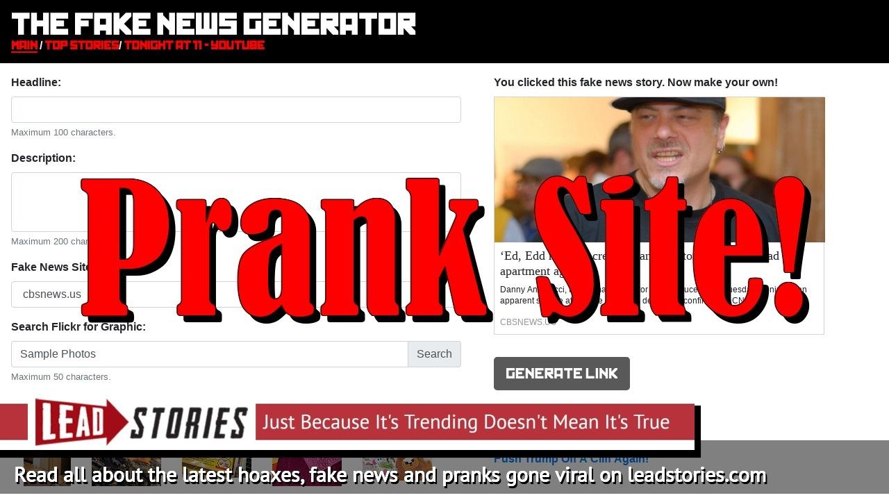 Fake News: 'Ed, Edd n Eddy' Creator Danny Antonucci NOT Found Dead in Apartment Aged 61