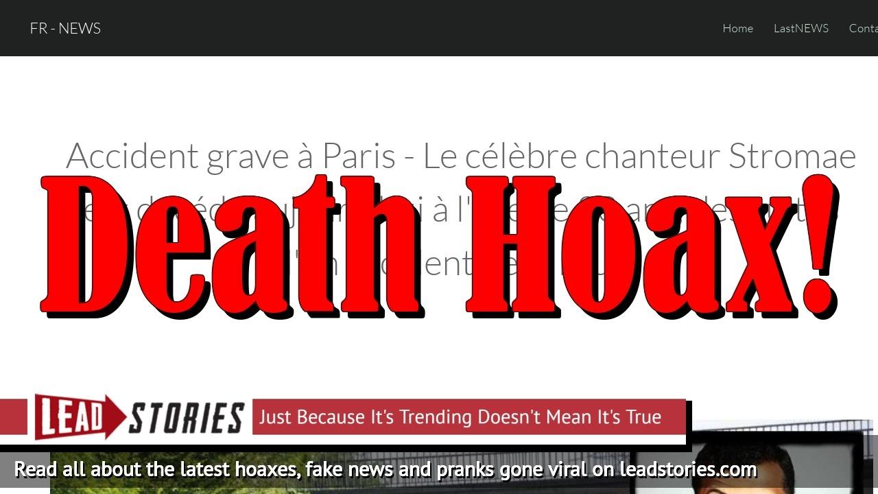 Screenshot of http://chanteur-news-fr.info/ins-news.php?id=117