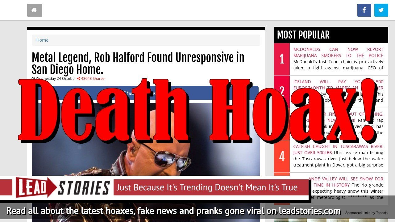 Screenshot of http://www.react365.com/5bcf8dc4d0999/metal-legend-rob-halford-found-unresponsive-in-san-diego-home.html