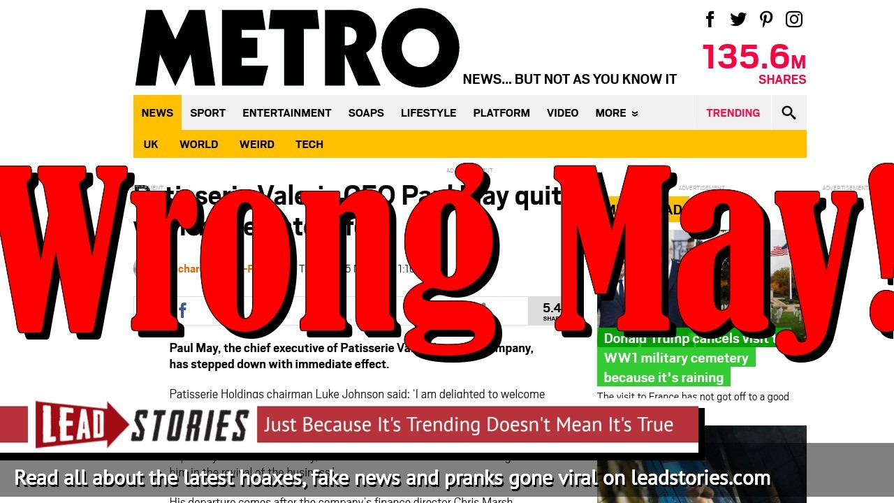 Screenshot of http://metro.co.uk/2018/11/15/may-quits-with-immediate-effect-after-poor-performance-8143408/