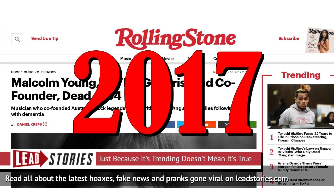 Screenshot of https://www.rollingstone.com/music/music-news/malcolm-young-ac-dc-guitarist-and-co-founder-dead-at-64-123387/