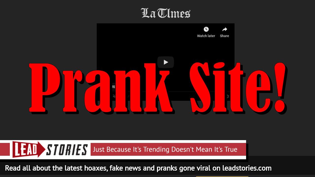 Screenshot of https://www.latlmes.com/breaking/alien-enthusiasts-shot-dead-at-area-51-1