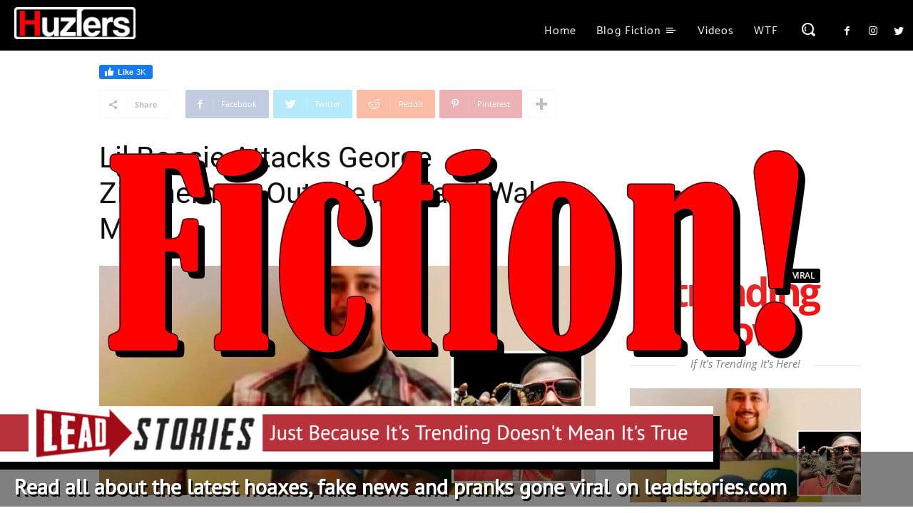 Screenshot of https://www.huzlers.com/breaking-news-lil-boosie-attacks-george-zimmerman-miami-wal-mart/