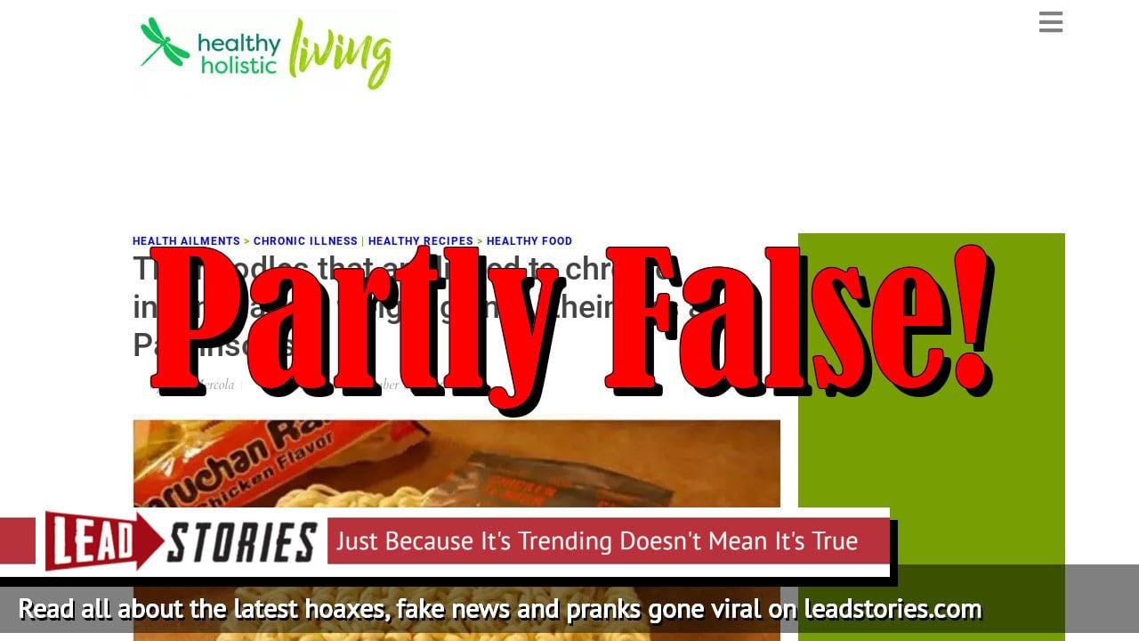 Screenshot of https://www.healthy-holistic-living.com/instant-noodles-inflammation-dementia/?utm_source=MAM&utm_content=34541-39QK