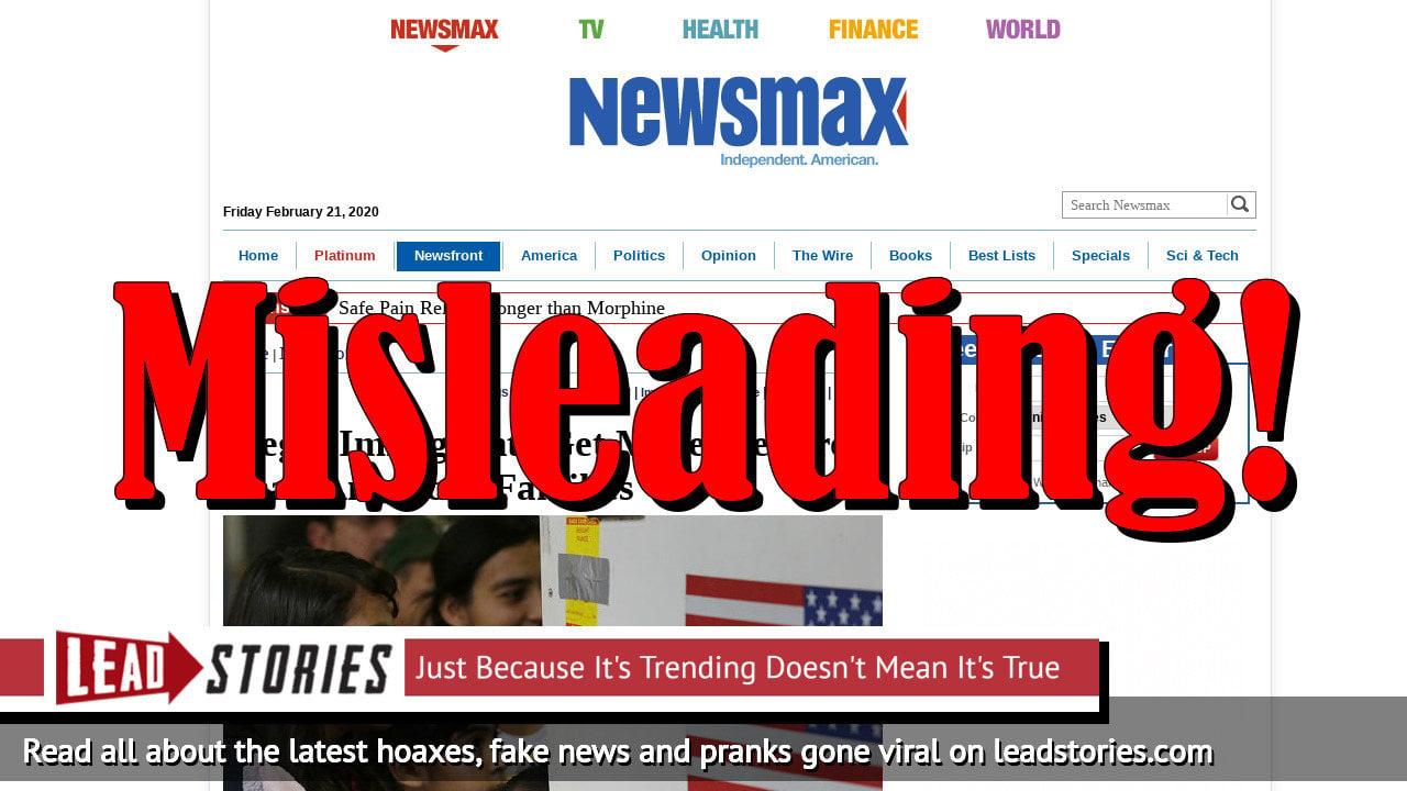 Screenshot of https://www.newsmax.com/Newsfront/Illegal-Immigrants-Welfare-American/2016/05/09/id/727875/