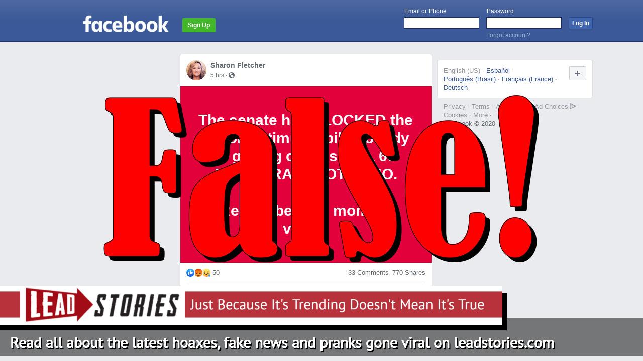Screenshot of https://www.facebook.com/sfletcherhomes/posts/10216565842042897