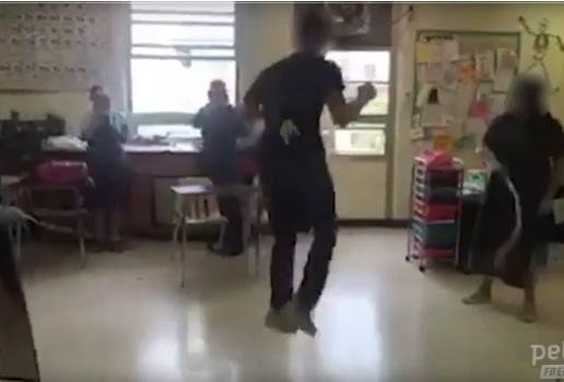 'Effective' Lesson Or Cruel? School Defends Students Using Cat Intestines As Jump Rope
