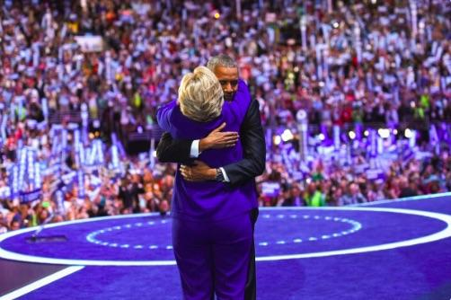 Watch LIVE Stream: Democratic National Convention Night 4 With Hillary Clinton Speech