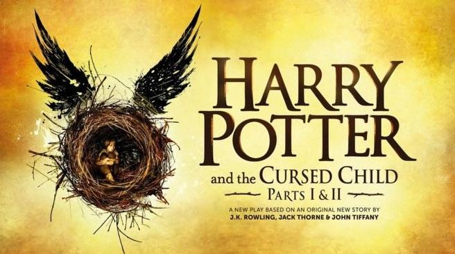 Attention Muggles: Harry Potter and the Cursed Child to be Eighth Book