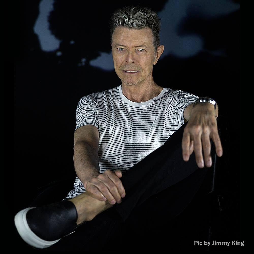 Today is Officially David Bowie Day in New York City