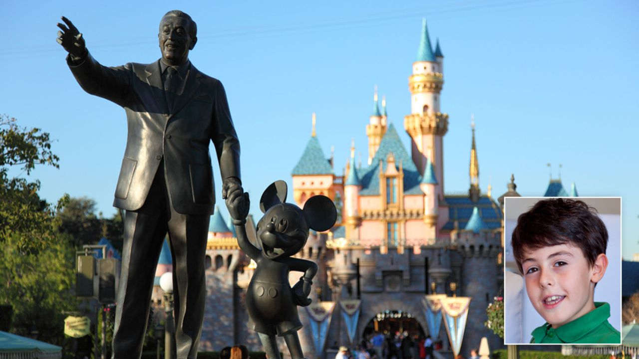 Satire Alert: Disneyland Did NOT Impose Lifetime Ban On Kid With Leukemia