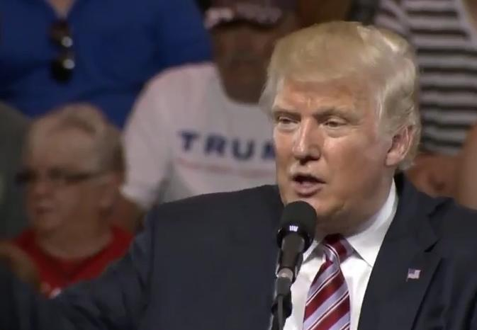 Watch Replay: Donald Trump Speaks at Rally in St. Clairsville, Ohio, Tuesday, June 28