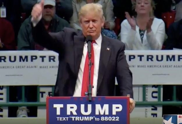 LIVE Stream: Donald Trump Rally in Concord, NC (3-7-16)
