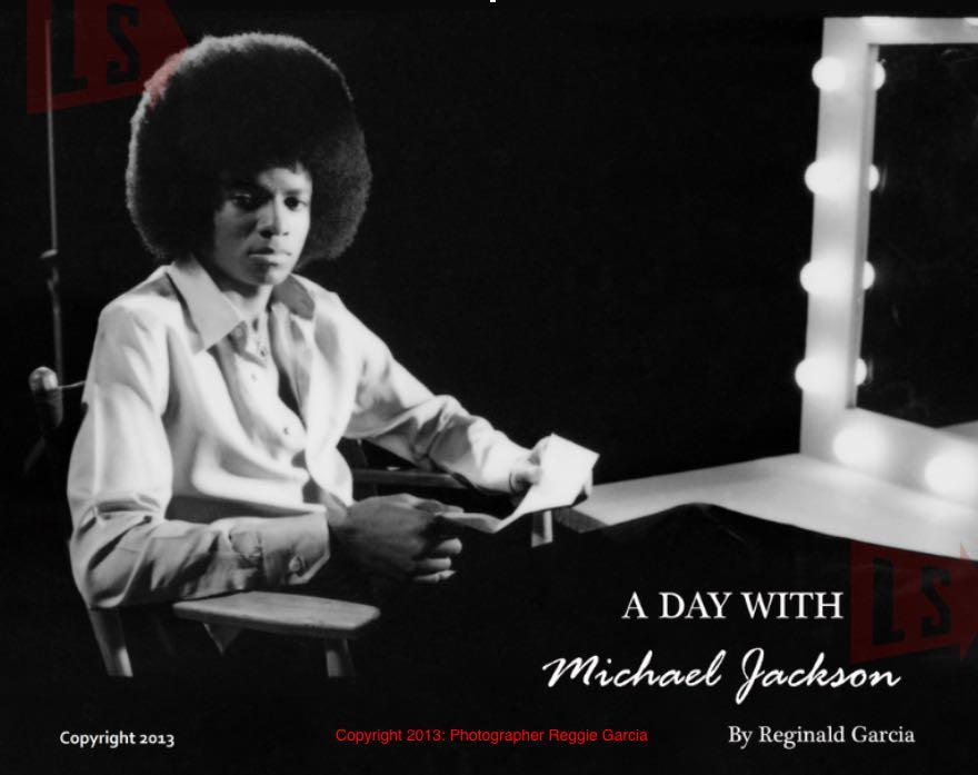 Lead Stories Exclusive: Michael Jackson Forgotten Photos Gallery