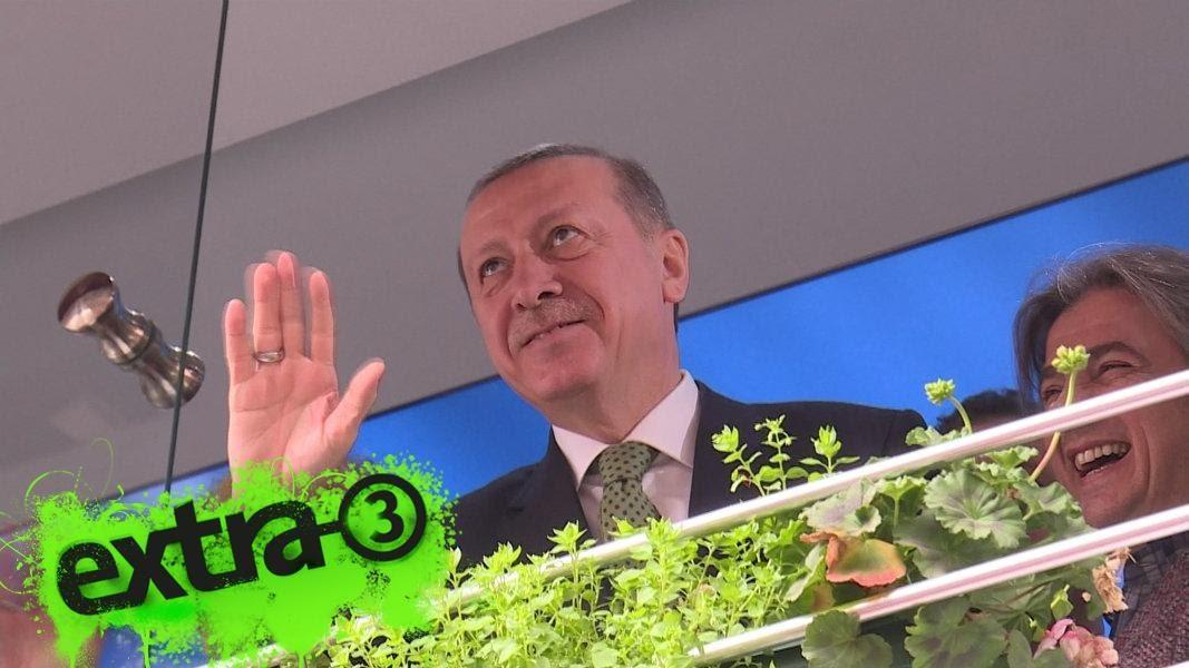 Video Satirizing Turkish PM 'Erdowie, Erdowo, Erdogan' Goes Viral After Censorship Attempts