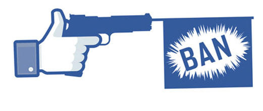 Facebook To Ban Private Gun Sales On Its Site And Instagram