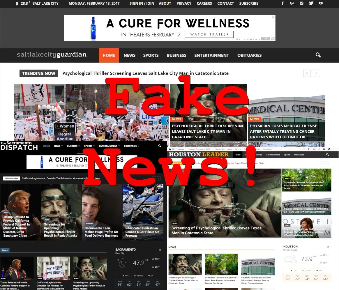 Fake News: Trump DID NOT Refuse to Provide California Federal Support in Midst of Natural Disaster