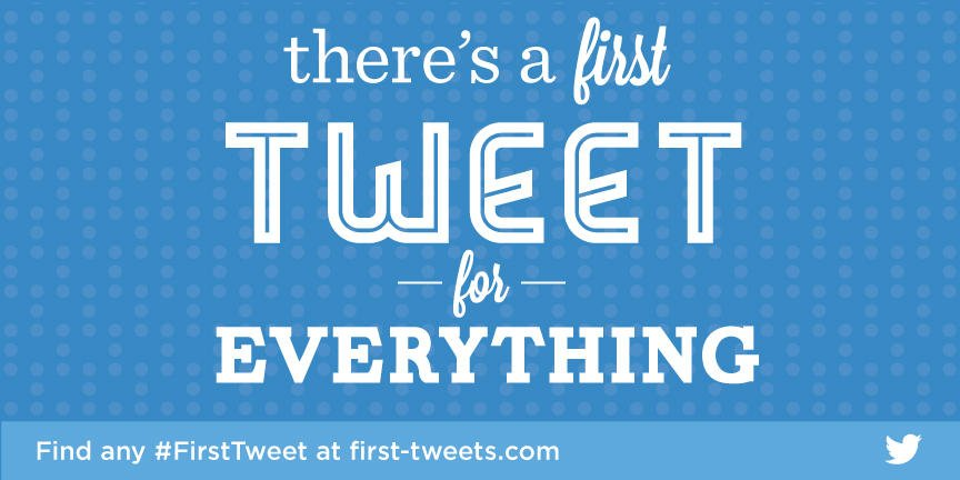 Read The First Tweets Of The Presidential Candidates