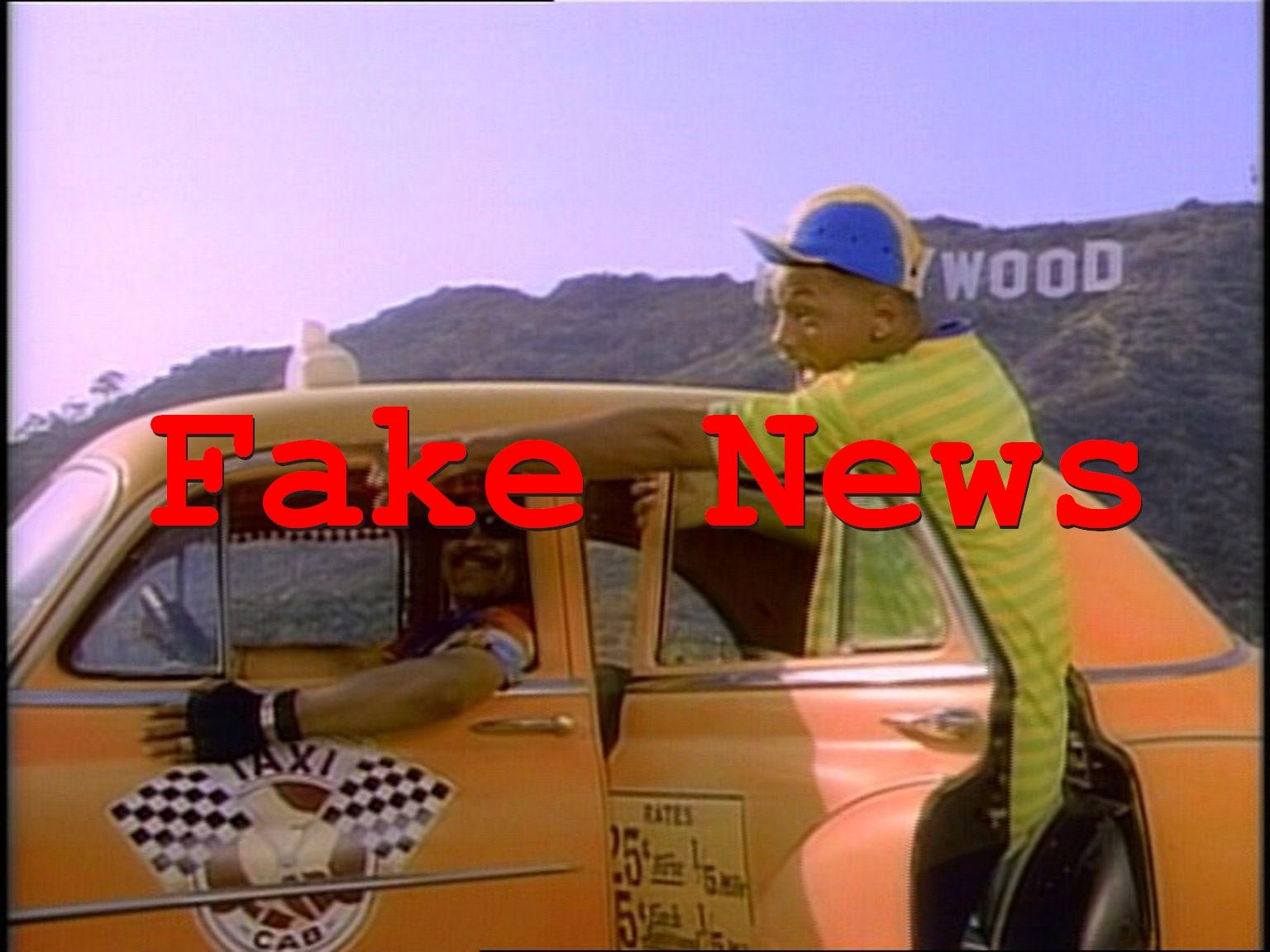 Fake News: Will Smith IS NOT Leaving America With His Family Never To Come Back