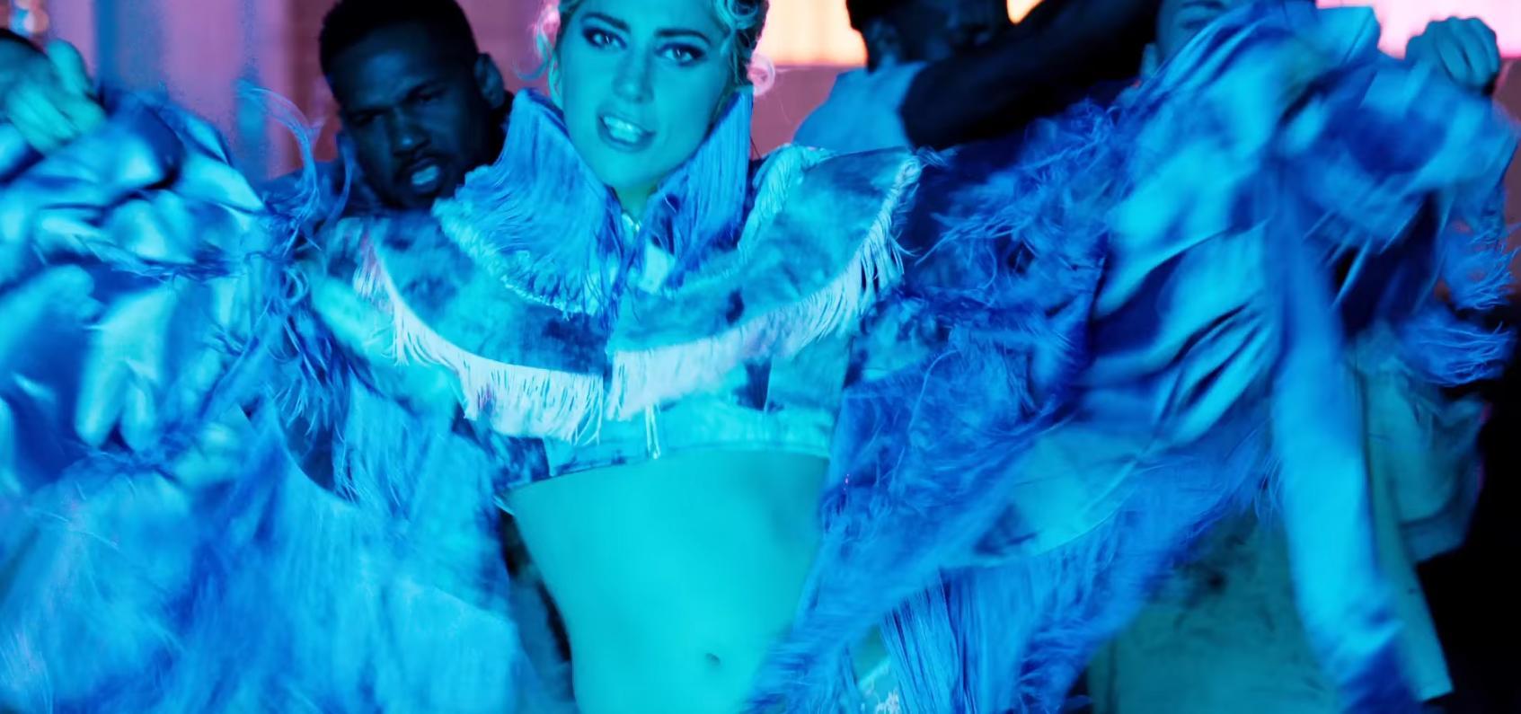 BREAKING: Lady Gaga Releases John Wayne Clip