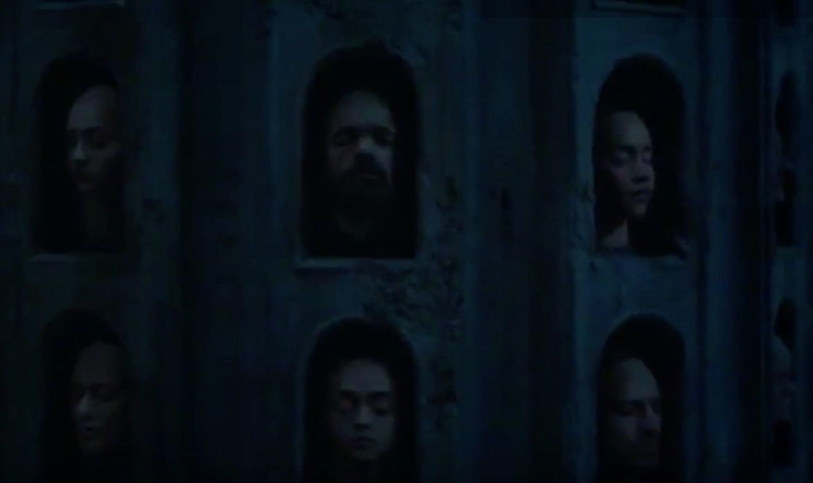 Video: 'Game of Thrones' Season 6 Teaser Suggests Jon Snow Is Dead