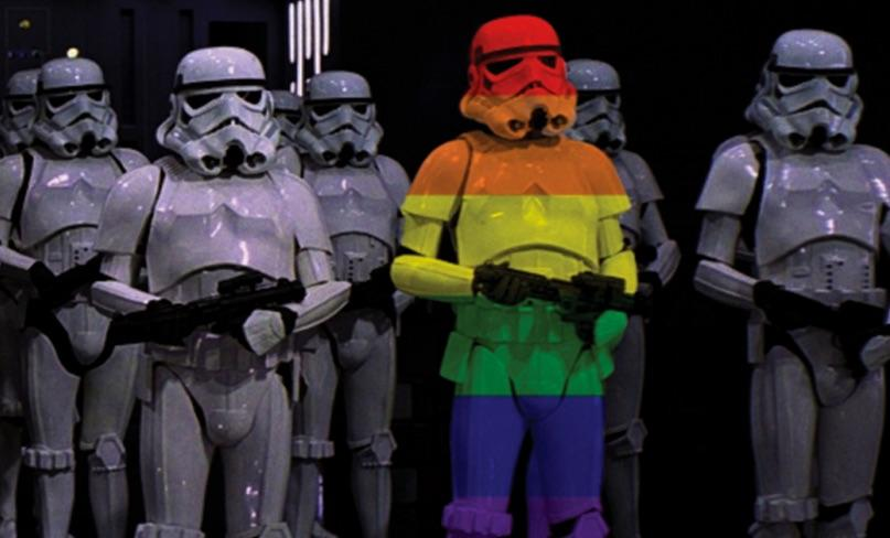 JJ Abrams says Gay Characters to be in Star Wars