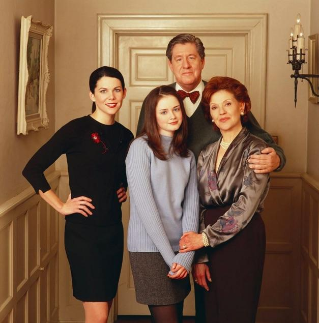 'Gilmore Girls' Returning to Netflix