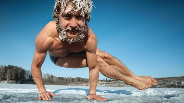 Satire Alert: Melting Man Festival NOT The Canadian Equivalent Of Burning Man