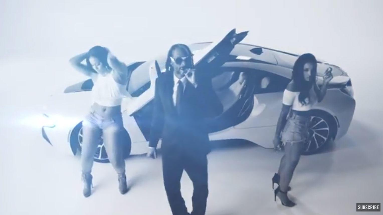 Watch: Snoop Dogg's New Smoker's Anthem 'Kush Ups' Featuring Wiz Khalifa