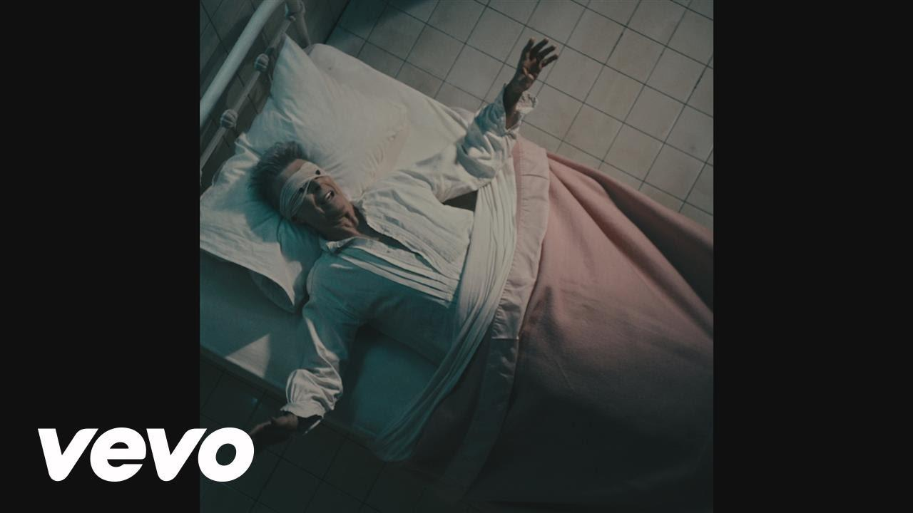 Watch David Bowie's New Video For 'Lazarus'