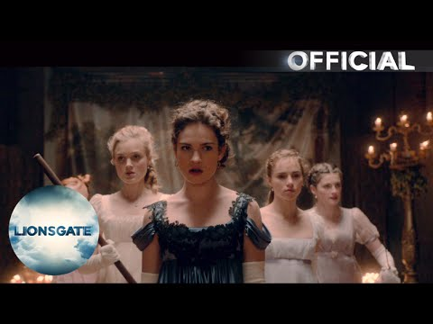 Trending Trailer: Pride And Prejudice And Zombies