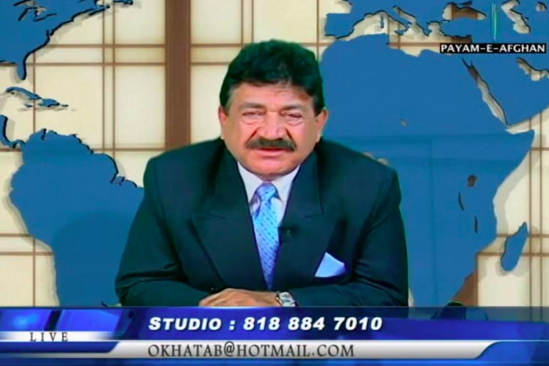Orlando Nightclub Shooter Omar Mateen's Father Hosted Pro-Taliban TV Show From Los Angeles