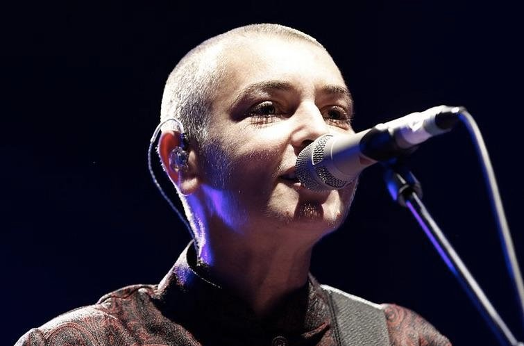 UPDATE: Sinead O'Connor Found & Safe; Police Withdraw Alert For Irish Singer
