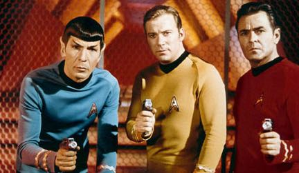 Star Trek TV Series Coming To A Galaxy Near You!