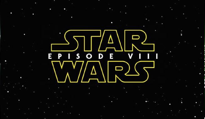 Star Wars Episode VIII Pushed Back to December 15, 2017