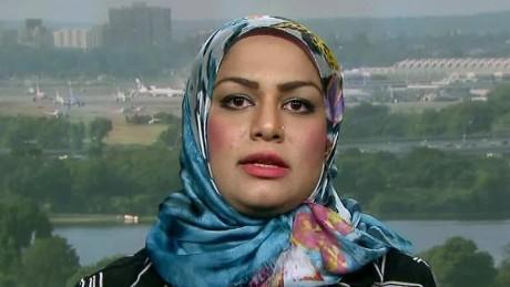 """Fake News: Muslim Figure Did NOT Say """"We must have Pork-Free Menus Or We Will Leave U.S."""""""