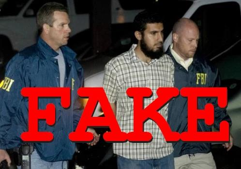 Fake News: Trump Executive Order DID NOT Lead to Capture of ISIS Leader, Rasheed Muhammad