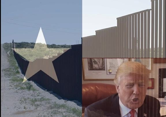 Texas GOP Considers Leaving USA: Would Donald Trump Build A Wall Around Lone Star Republic & Make Texas Pay For It?