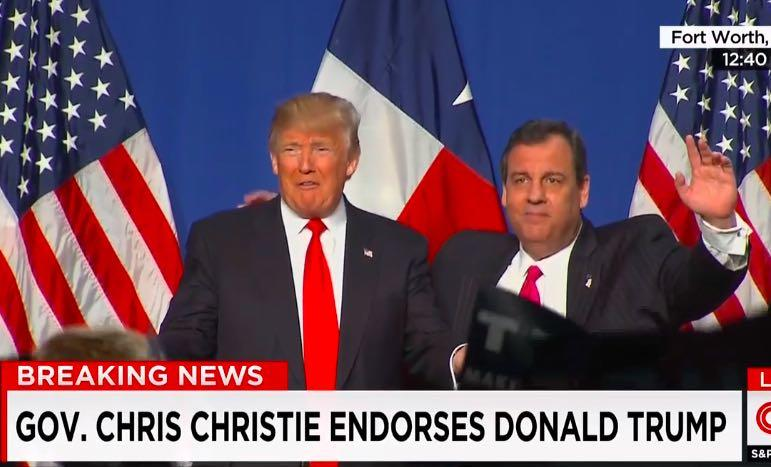 LIVE STREAM: Donald Trump WITH CHRIS CHRISTIE Speaking To Ft. Worth, Texas Rally  Friday