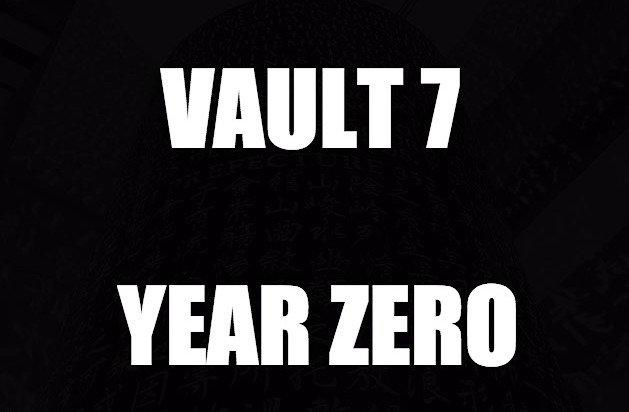 Read Wikileaks Full Press Release on Vault 7 Year Zero Leak of CIA Hacking Tools
