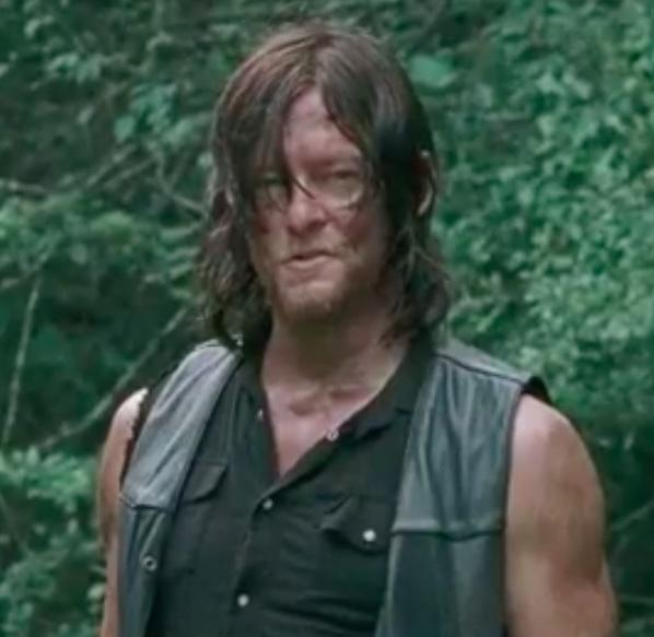 Watch: The First Four Minutes Of The Walking Dead's Midseason 6 Premiere